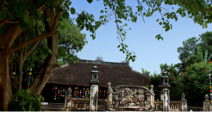 Lễ thu tế làng Kim Long