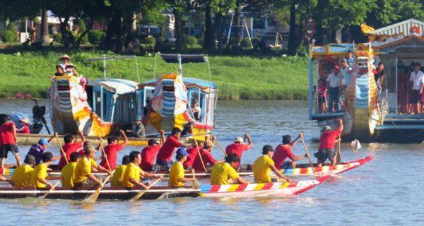 Hội Đua thuyền