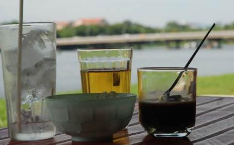 Café Sông Huế