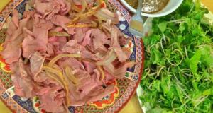 Quán ăn Thanh Vân