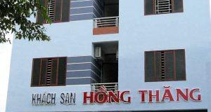 Hồng Thăng