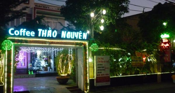 Café Thảo Nguyên