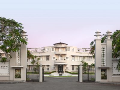 Azerai La Residence, Huế