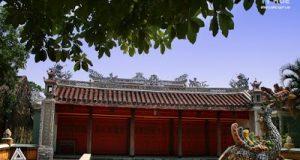 Đình Quy Lai