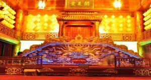Nhà hát Duyệt Thị Đường