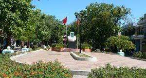 Địa điểm trường tiểu học Pháp – Việt Đông Ba
