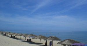 Bãi biển Vinh Thanh