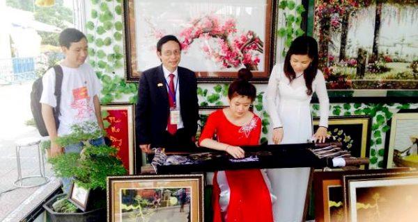 Thêu máy Đoan Trang