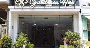 Gardenia Hue