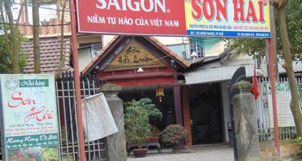 Sơn Hải