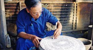 Cơ sở đúc đồng Nguyễn Văn Viện