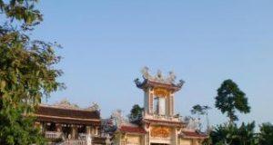 Chùa Hà Trung