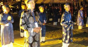 Lễ hội làng Chuồn