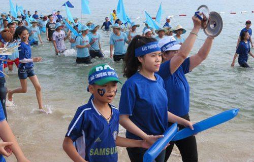 Lễ hội cầu ngư làng An Bằng