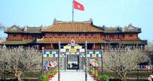 Quảng trường Ngọ Môn