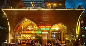 Nhà hàng Little Italy Huế