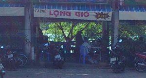 Café Lộng Gió