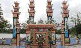 Lễ Thu tế làng Phú Ốc