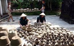 Lễ tế ngài khai canh – Tổ nghề gốm