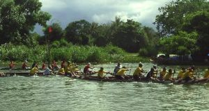 Lễ hội làng Thanh Phước