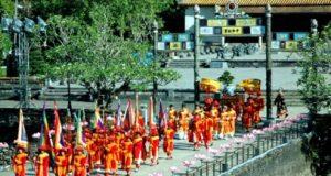Lễ hội Truyền Lô